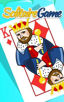 Card Solitaire Games poster