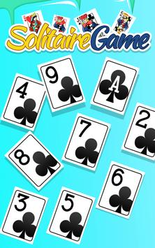 Card Solitaire Games apk screenshot