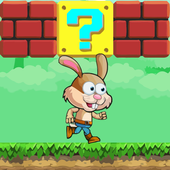 Super Bunny Run icon