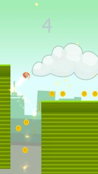 Super Bunny Run screenshot 1