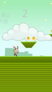Super Bunny Run screenshot 2