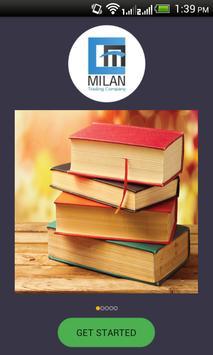 Milan Trading Company poster