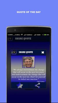 Share Quote apk screenshot