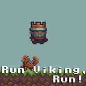 Run Viking Run! - Infinite! icon