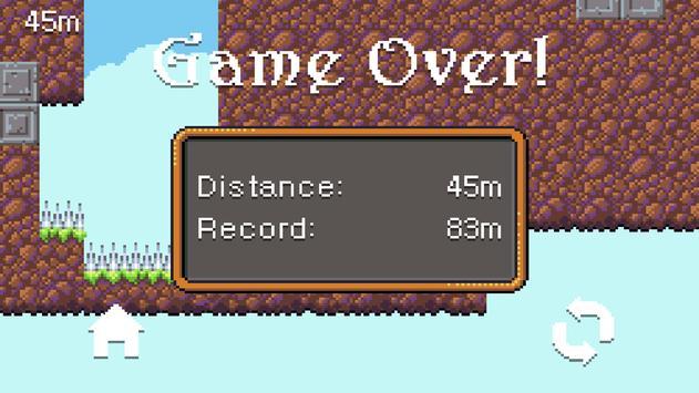 Run Viking Run! - Infinite! apk screenshot