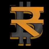 BitTrack India - Bitcoin Price across Exchanges icon