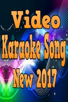 New 2017 Karaoke Songs Videos apk screenshot
