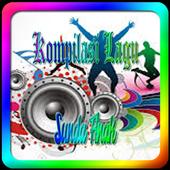 Mp3 Lagu NDX AK icon