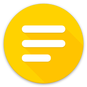Notes (Super Simple Notes) icon