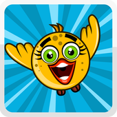 Frisky Bird icon