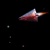 Glastroids icon