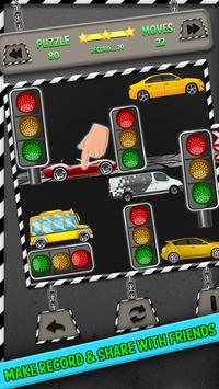 Unblock Parking Car Puzzle Free 2018 screenshot 6