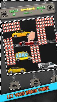 Unblock Parking Car Puzzle Free 2018 screenshot 9