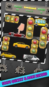 Unblock Parking Car Puzzle Free 2018 poster