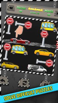 Unblock Parking Car Puzzle Free 2018 screenshot 11