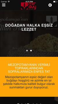 Mirduy Bulgur poster