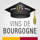 Les vins de Bourgogne icon