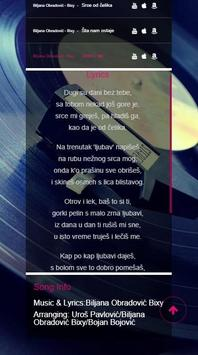 Bixy Music apk screenshot