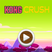Kong Crush icon