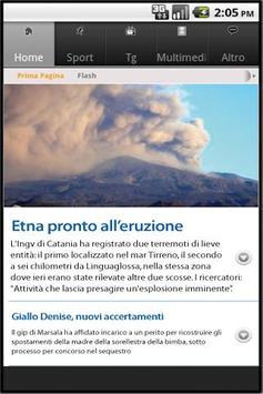 lasiciliaweb mobile poster