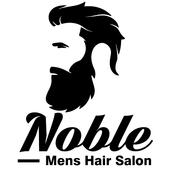 Noble Men's Hair Saloon icon