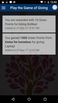 Game of Giving screenshot 6