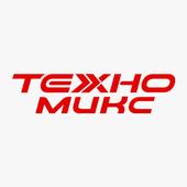 Tehnomix icon