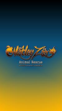Motley Zoo poster