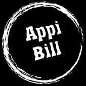AppiBill icon