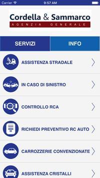 Cordella & Sammarco apk screenshot