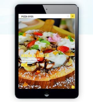 Pizza Oyes apk screenshot