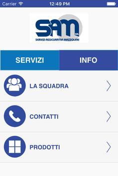 SAM4You screenshot 1