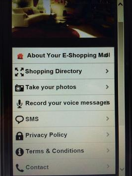 Your e-Shopping Mall poster