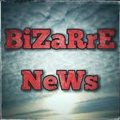 BiZaRrE NeWs icon