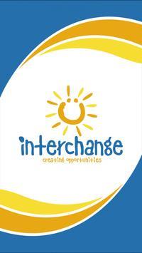 Interchange SA poster