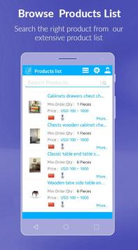 Bizbilla Best B2B Marketplace screenshot 2