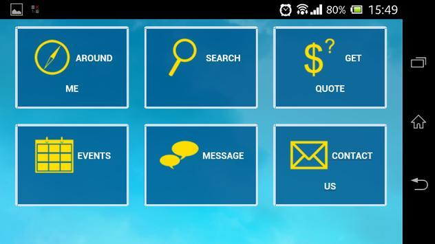 Bizbook.mu apk screenshot