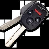 Biz Car Rental icon