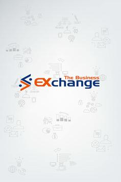 Business Exchange™ poster