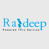 Rajdeep icon