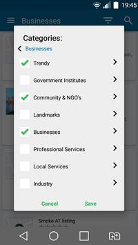 BizPoint apk screenshot