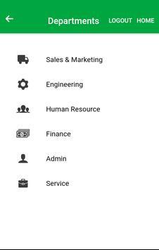BizLeap HR screenshot 2