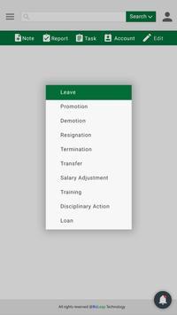 BizLeap HR screenshot 3