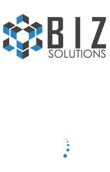 Biz Solutions Phone Repair poster