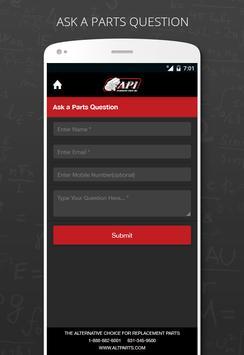 API Metal Fabrication Calc screenshot 5