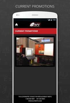 API Metal Fabrication Calc screenshot 6