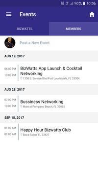 BizWatts screenshot 5