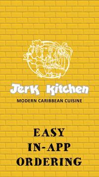 Jerk Kitchen apk screenshot