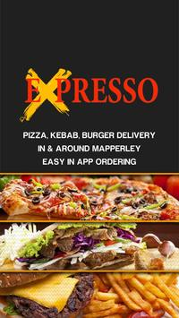 Expresso Pizza & Grill poster