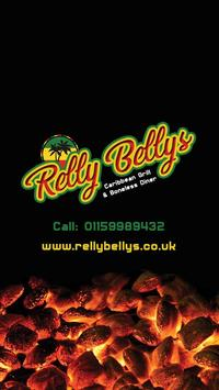 Relly Bellys poster